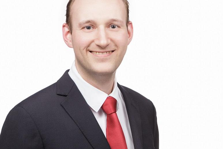 Björn Schuster