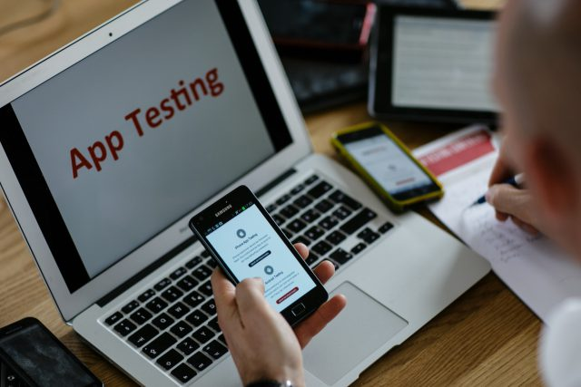 Mobile Testing - Softwaretest in der Schweiz