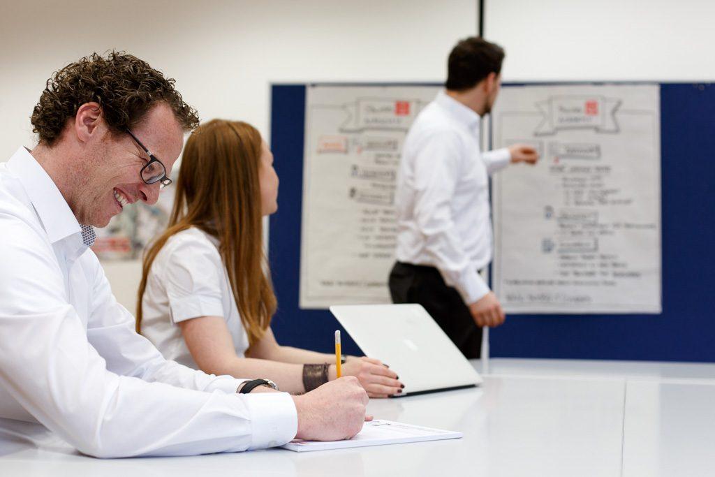 Testautomatisierer in Bern, Schweiz - Ein Job für Teamworker