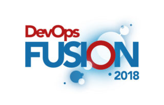 DevOps Fusion Logo