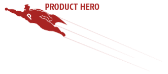 Product Hero